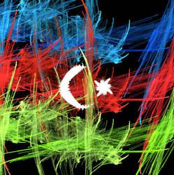 Azerbaycan by AnteKeane