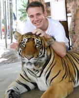 Thai Tiger 2 by BlackGryph0n