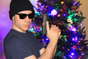 Merry Christmas 'Murca by BlackGryph0n