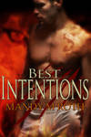 Cover: Best Intentions by NatW