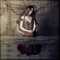Cry Me A River by FrancescaPoliti
