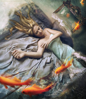 The Dreamer by FrancescaPoliti