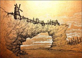 #13 solitude by JakubKrolikowskiART