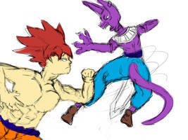 Dragon ball by 1girlfriend