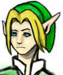 Link by 1girlfriend
