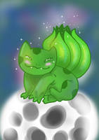 Bulba Night by 1girlfriend