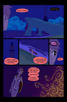 Chaos in the Tropics - Page 05 of Chap.1, Beat 1 by Scribblehatch