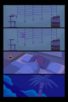 Chaos in the Tropics - Page 17 of Chap.1, Beat 2 by Scribblehatch