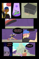 Chaos in the Tropics - Page 21 of Chap.1, Beat 3 by Scribblehatch
