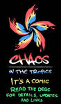 Chaos in the Tropics by Scribblehatch