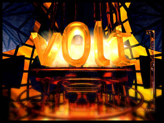 Burning Volt by Turha
