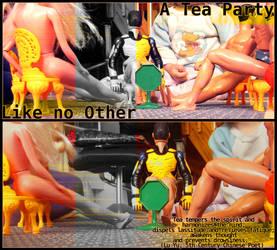 Tea Party by Turha