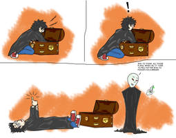 How to Kill Harry Potter by AceofDeath