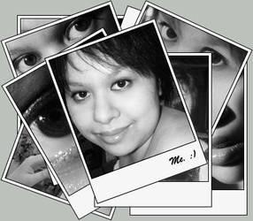 Polaroid Spree by lapislazuli