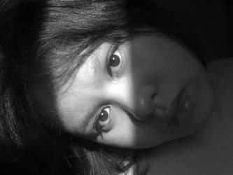 A Sliver of Light by lapislazuli