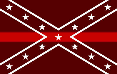 Confederate Red Line by Beyond19