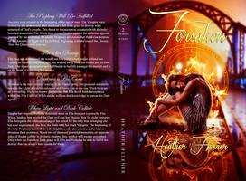 Book Cover - Forsaken by AlexandriaDior