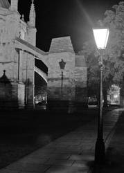 Lincoln by Night Halloween 08 by steelriverimages
