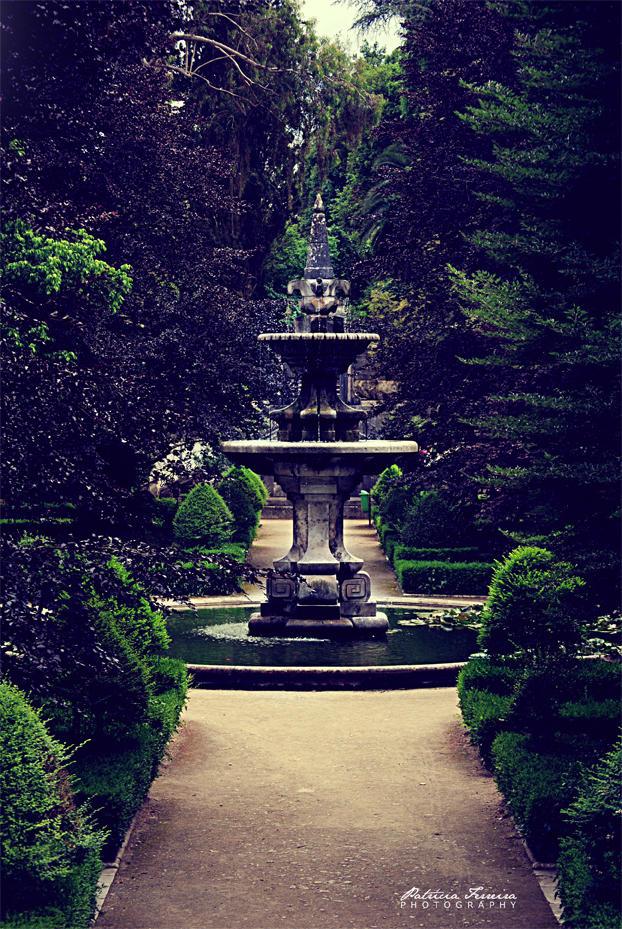 Botanic Garden by phferreira