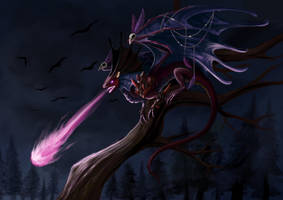 Arena's Rage by Azcazach