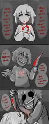Destroy The Source by BamSaraKilledYou