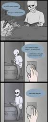 Bedtime Story by BamSaraKilledYou