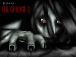 The Grudge 2 by AnonTheDarkOne