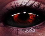 Mars Eye Version 2 by AnonTheDarkOne