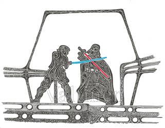 Star Wars by ErikAngelofMusic