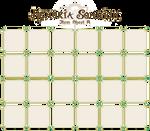 Memoria Somnium - New Item Sheet (A) by Eeriah