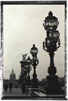 Paris by AndrewMaidanik