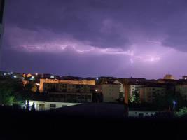 Lightning Storm 2 by PolaristheCepheid