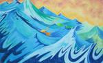 Freebird by burthefly