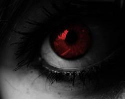 Red Eye by TenshiKoigokoro