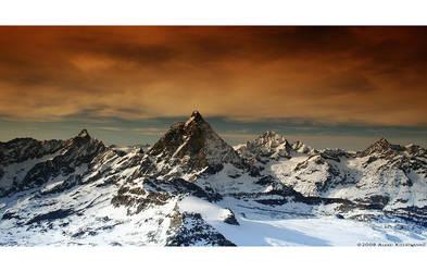 Matterhorn by TND-Photography