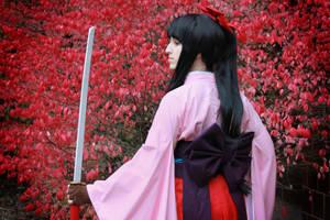 Bushido by PaXingCai