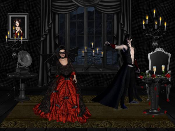 Happy Halloween by 4LadyLilian