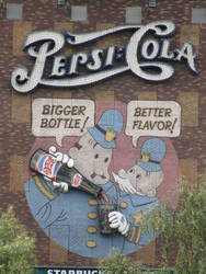 Bigger Bottle! Better Flavor! by BlackVulmea