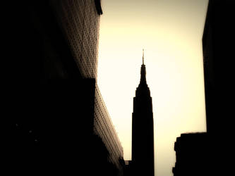 empire state building nyc 1 by mUsIcFrEaK92