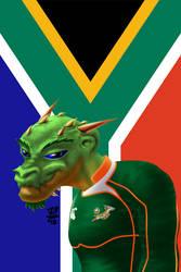 Springbok Kobold by UncleJi