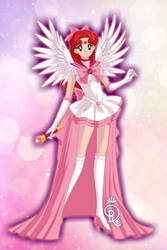 Sailor Pretty-Girl by sydneypie