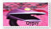 MST3K Gypsy Stamp by sydneypie