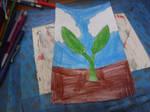 Earth Day by sydneypie