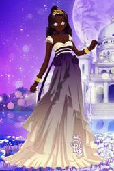 Royal Gala by sydneypie