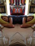 Sleeping Beauties by sydneypie