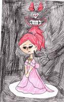 HOD: Childhood Is The Kingdom Where Nobody Dies by sydneypie