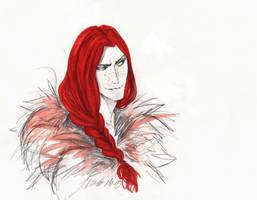 Loki by Chibi-sempai