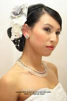 Bridal Secrets II by hkboy