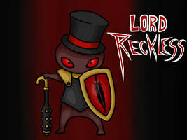 Lord Reckless 2 by Lord-Reckless