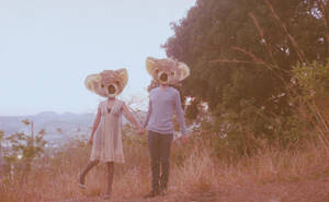 Mr. and Mrs. Koala II by BringMeMyTexasTea